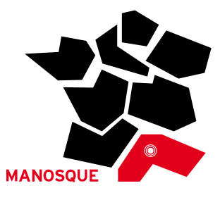 manosque-carte