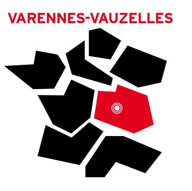 varennes-carte
